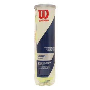 ウイルソン(WILLSON) テニスボール TOUR STANDARD WRT103800 (Men's、Lady's)