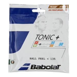 バボラ(BABOLAT) 硬式テニスストリング トニックプラスボールフィール BA201026 (M...