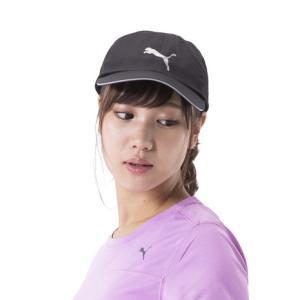 プーマ(PUMA) ランニングキャップ 052911 01 BLK オンライン価格 帽子 (メンズ)|SuperSportsXEBIO PayPayモール店