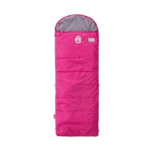 コールマン(Coleman) 寝袋 シュラフ寝具 コンパクト 折りたたみ 軽量 キャンプ用品 スクー...