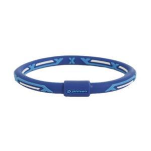 ファイテン(PHITEN) RAKUWAブレスS 16cm Xモデル 0316TG701325 (M...