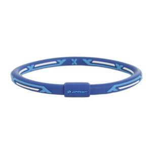 ファイテン(PHITEN) RAKUWAブレスS 18cm Xモデル 0316TG701326 (M...