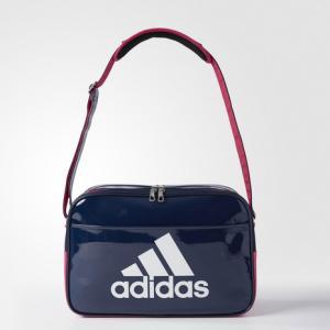 アディダス(adidas) 【多少の傷汚れ可能性ありの為大奉仕】BASIC エナメル M BIP40...