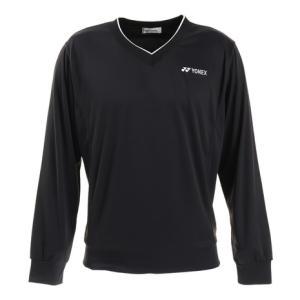 ヨネックス(YONEX) トレーナー スウェット 32019-007 【テニスウェア メンズ 】 (...