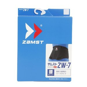 ザムスト(ZAMST) ZW-7 腰用サポーター (Men's、Lady's)|supersportsxebio|04