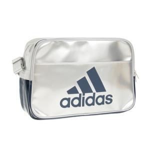 アディダス(adidas) エナメル ショルダーバッグ Lサイズ BIP41- AP3358 (Men's、Lady's、Jr)...