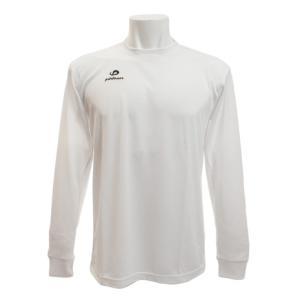 ファイテン(PHITEN) 【ゼビオグループ限定】 RAKUシャツ クルーネック長袖Tシャツ 311...