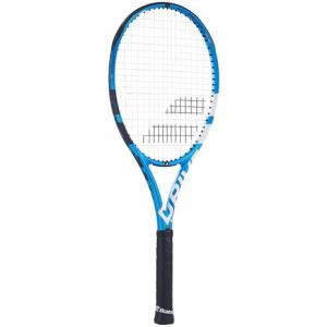 バボラ(BABOLAT) 硬式用テニスラケット 17 ピュアドライブ チーム BF101339 (M...