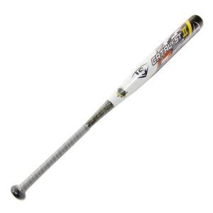 ルイスビルスラッガー(Louisville Slugger) 【オンライン限定売価】ソフトボール用バット カタリスト 2 84cm/平均700g WTLJGS18M8470 ゴム3号 (Men's)