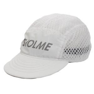 スボルメ(SVOLME) ランニングキャップ 181-66921WH オンライン価格 帽子 (メンズ...
