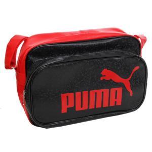 プーマ(PUMA) トレーニング エナメルバッグ 075370-02 BLK (Men's)