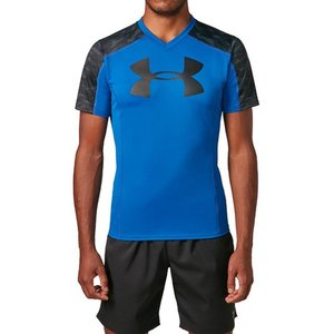 アンダーアーマー(UNDER ARMOUR) ラグビープラクティスTシャツ #1312828 RYL...