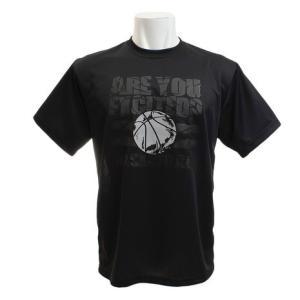 エックスティーエス(XTS) ドライプラス Are you excited 半袖Tシャツ 751G8...