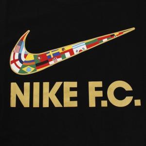 ナイキ(nike) F.C スウッシュフラグ Tシャツ 911401-010SU18 (Men's)|supersportsxebio|05