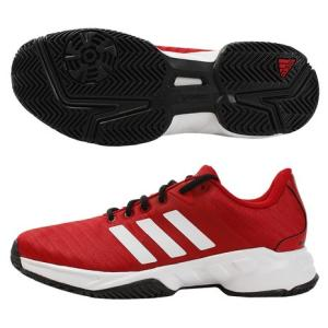 separation shoes 1c01a d3a35 アディダス(adidas) オールコート用 BARRICADE CODE COURT AC AH2080 (Mens)