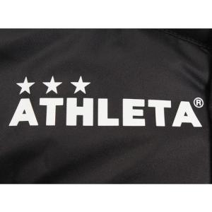 アスレタ(ATHLETA) ジュニア ベンチコート 4123J BLKXBLK (Jr)|supersportsxebio|06
