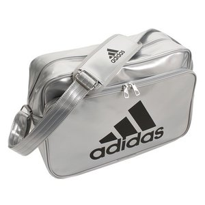 アディダス(adidas) エナメルバッグ L ETX13-DM8758 (Men's、Lady's...