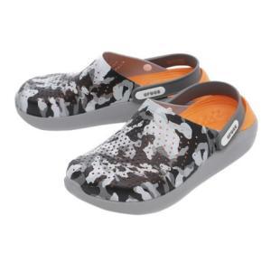 クロックス(crocs) 【オンラインストア価格】ライトライド グラフィック クロッグ サンダル 205359-97A (Lady's)