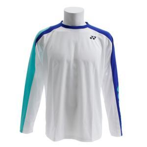 ヨネックス(YONEX) テニスウエア メンズ ロングスリーブTシャツ 長袖 16359-011 (...