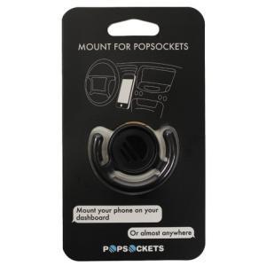 ポップソケッツ(POPSOCKETS) ポップソケッツ グリップホルダー PopSockets Mo...