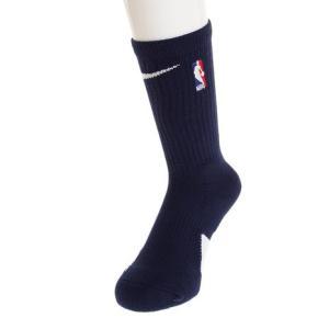 ナイキ(NIKE) エリート NBA クルー ソックス SX7587-419HO18【バスケットボー...