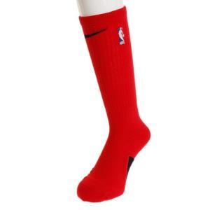 ナイキ(NIKE) エリート NBA クルー ソックス SX7587-657HO18 【バスケットボ...