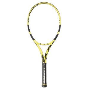 バボラ(BABOLAT) 硬式用テニスラケット ピュア アエロ チーム BF101357 (Men'...