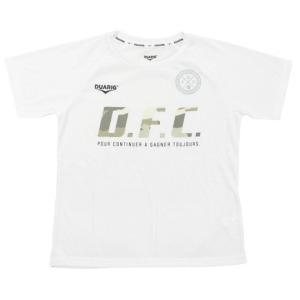 デュアリグ(DUARIG) 【オンライン特価】DFC半袖Tシャツ 865D9FT9343WHT (J...