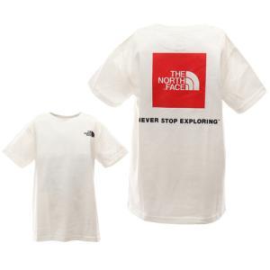 ノースフェイス(THE NORTH FACE) tシャツ 半袖 ショートスリーブ SQUARE ロゴ...