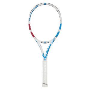 バボラ(BABOLAT) 硬式用テニスラケット 19 ピュアドライヴチーム WH BF170387 ...