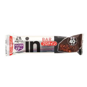 森永(Morinaga) inバー プロテイン ベイクドビター 36JMM97100 (メンズ、レデ...