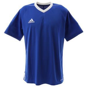 アディダス(adidas) TIRO17ユニフォーム BUJ02-BK5439 【サッカー スポーツ ウェア メンズ プラクティスシャツ Tシャツ 半袖】 (メンズ)|SuperSportsXEBIO PayPayモール店