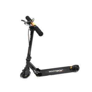 ジェイディージャパン(JD.RAZOR) キックボード エクストリームスポーツ キックスクーター MS-205RB (メンズ、レディース)|SuperSportsXEBIO PayPayモール店