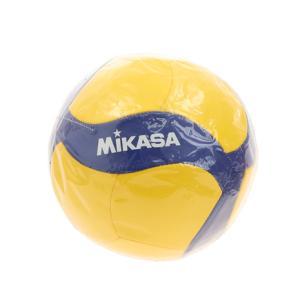 ミカサ(MIKASA) バレーボール 4号球 (中学校用・家庭婦人用) V455W 自主練 ママさん...
