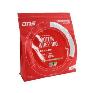 ディーエヌエス(DNS) プロテインホエイ100 カフェオレ風味 1050g オンライン価格 (メン...