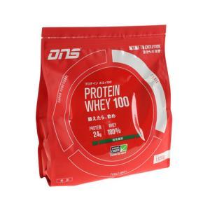 ディーエヌエス(DNS) プロテインホエイ100 抹茶風味 1050g オンライン価格 (Men's...