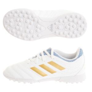 アディダス(adidas) サッカー トレーニングシューズ ジュニア コパ 19.3 TF ターフグ...