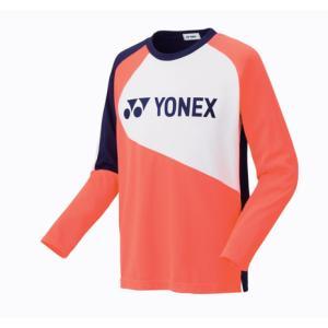ヨネックス(YONEX) ライトトレーナー スウェット 31034-196 【テニスウェア メンズ ...