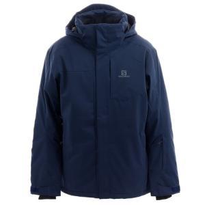 サロモン(SALOMON) スキーウェア メンズ 20 JP STORMPUNCH JKT M C1...