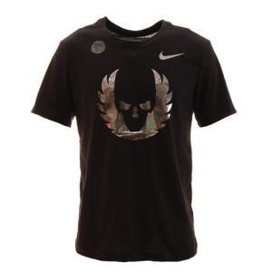 ナイキ(NIKE) ドライフィット オレゴンプロジェクト Tシャツ CN8098-010FA19 (Men's)