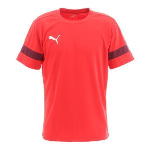プーマ(PUMA) FTBLPLAY 半袖Tシャツ 65664201 (メンズ)|SuperSportsXEBIO PayPayモール店