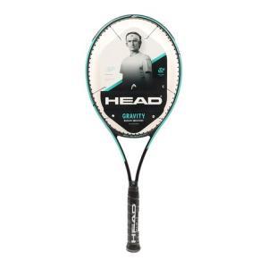 ヘッド(HEAD) 硬式テニス ラケット GRAVITY MP 234229 G360+ 【国内正規品】 (メンズ、レディース、キッズ)|SuperSportsXEBIO PayPayモール店