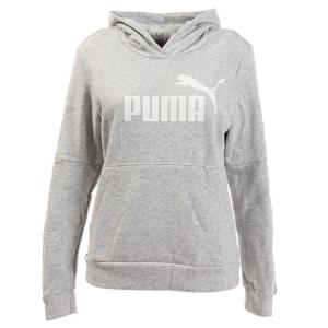 プーマ(PUMA) 【オンライン限定特価】AMPLIFIED フーディ 581064 04 GRY ...