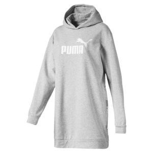 プーマ(PUMA) 【オンライン限定特価】アンプリファイド スウェットドレス 581073 04 G...