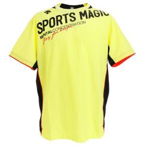 【デサント】【DESCENTE】【バレーボールウエア】【ウォームUPシャツ】【ウォームアップシャツ】...