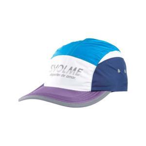 スボルメ(SVOLME) ランニングキャップ 7201-08321TUR 帽子 (メンズ)