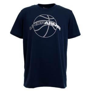アンダーアーマー(UNDER ARMOUR) Tシャツ メンズ 半袖 ベースライン テック 1353...