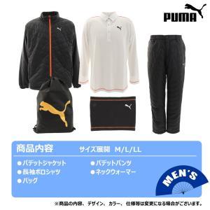 プーマ(PUMA) 2020年新春福袋 PUMA ゴルフ メンズ福袋 FK20GL-01 (Men'...