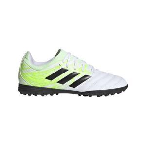 アディダス(adidas) ジュニア コパ 20.3 TF J ターフグラウンド用 サッカー トレー...