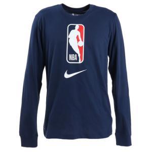 ナイキ(NIKE) Tシャツ メンズ 長袖 NBA チーム31 AT0518-419 【バスケットボ...